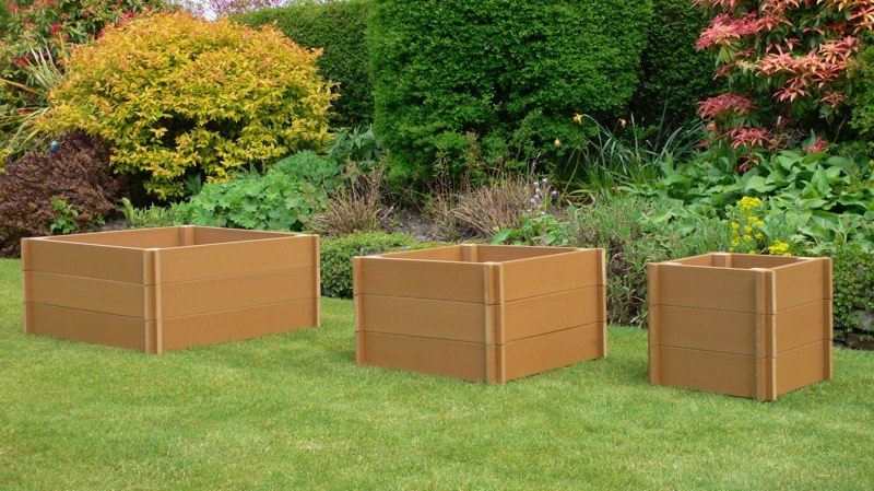 Outdoor & Indoor Decorative Planters - Carlin Horticultural Supplies