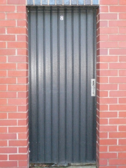 Gates Uk Recycled Plastic
