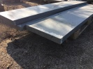 Recycled Mixed Plastic Boards/Container Levellers 400 x 50mm