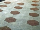 Recycled Plastic Eco Paving Slab (Closed Version) | (D)40mm