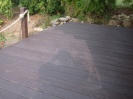 Recycled Mixed Plastic Footpath Planks 165 x 48mm