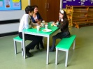 Colour: Green Tops,  Assembly Type: Adult, Age 14+ Table (H)760mm - Seat (H)460mm