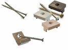 Kedeck Decking Fixings | Pack for 5 sq metres
