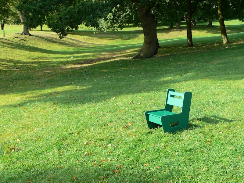 Kids Childrens Garden Chair Biepan Kedel