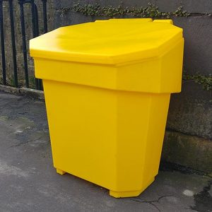 Grit Bins and Storage