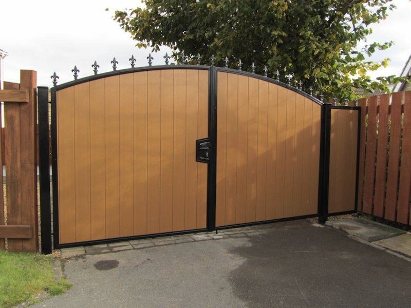 Gates – Kedel Limited