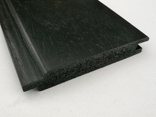 Recycled Plastic Wood - Synthetic Wood - T&G - (W)100 x (D)18mm