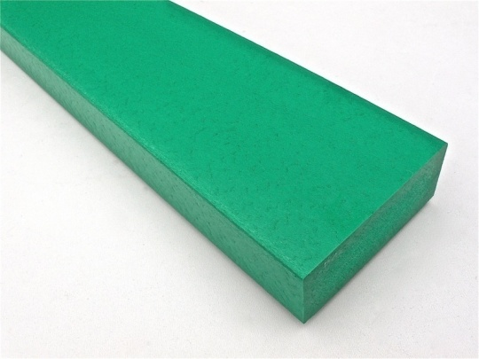 Recycled Plastic Wood Colours 100 X 40mm