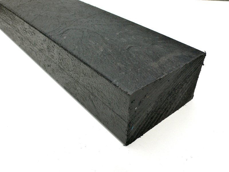 Recycled Mixed Plastic Lumber | 100 x 50mm