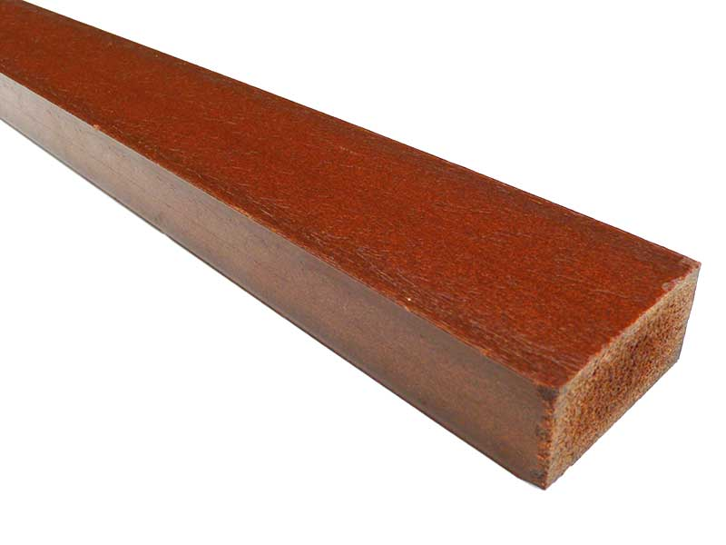 Composite Plastic Lumber : Plastic wood synthetic recycled mm