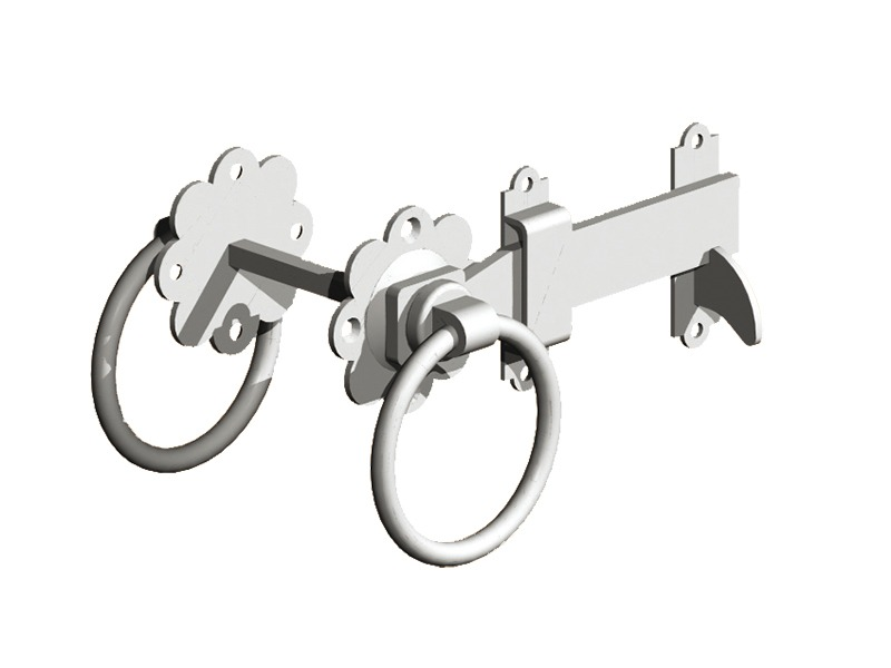 Ring Latch | Gate Lock